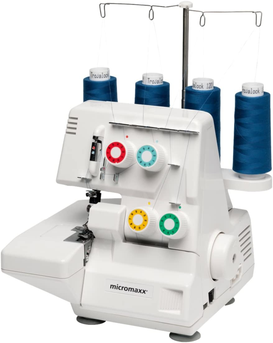 MEDION MD 10685 - Máquina de Coser (Máquina de Coser automática ...