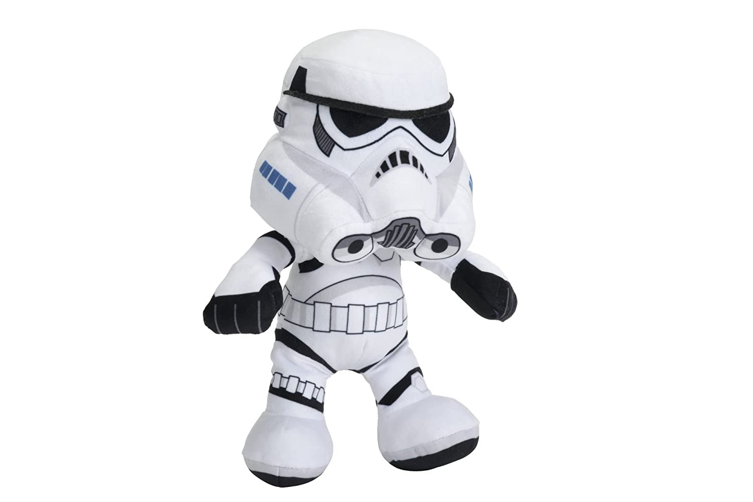 Star Wars : Peluche Soldado Imperial Star Wars
