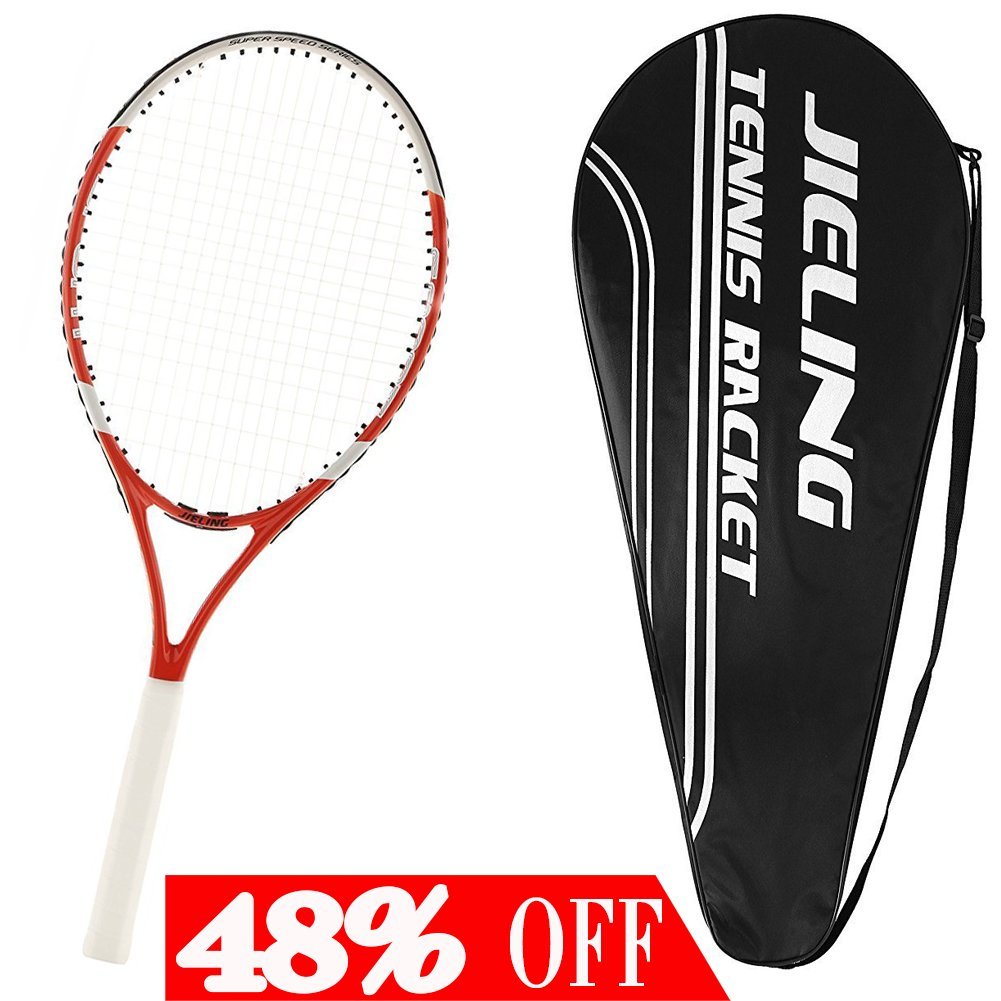 27 Graphite Inche Radical大人用テニスラケットバッグ – Graphite aluminum-prestrung、ピンク/ブルー B01JS5Y1YS/レッド 27/グリーン Red Orange B01JS5Y1YS, 手芸倶楽部:3d7505a0 --- cgt-tbc.fr