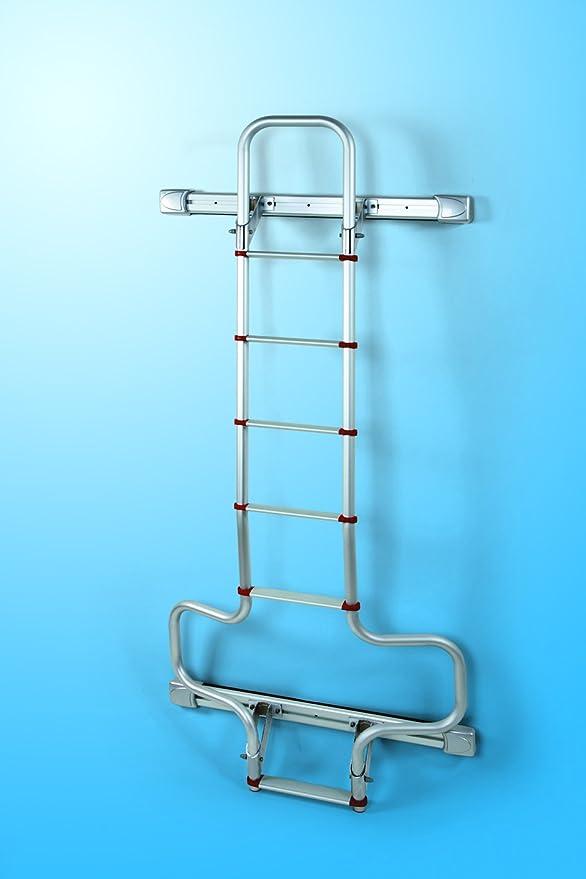 Fiamma Ladder Deluxe Dj Auto