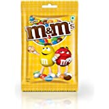 M&M's Peanut Coated with Milk Chocolate, 100g