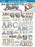 Alphabets Galore (Leisure Arts #3071)