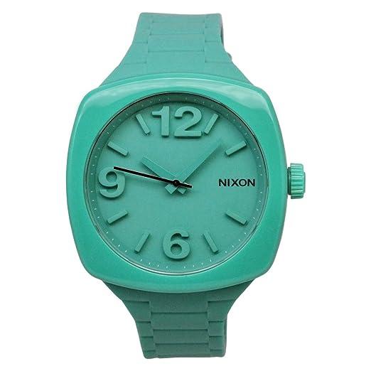 Nixon – de la mujer Dial Digital Reloj