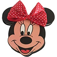 Minnie Mouse Easel Card Invitations - Red 25 pack