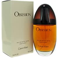 Calvin Klein Perfume  - Obsession by Calvin Klein - perfumes for women - Eau de Parfum, 100 ml