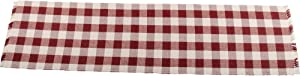 Home Collections by Raghu Barn Red-Buttermilk Buffalo Check 45