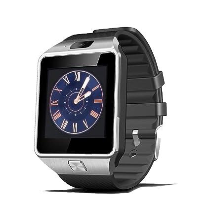 Amazon.com: Highsound DZ09 Bluetooth Smart Watch Wrist Wrap ...