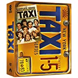 Taxi: The Complete Series