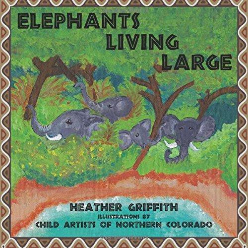 Elephants Living Large PDF