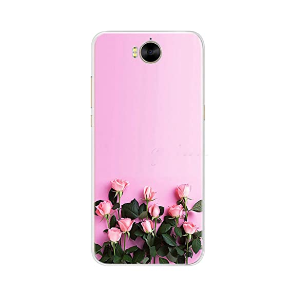 Amazon com: Fashion Phone Case for Huawei Y5 2017 Mya-l22