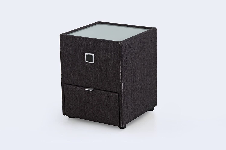 nachttisch f r boxspringbett tipps infos und empfehlungen. Black Bedroom Furniture Sets. Home Design Ideas