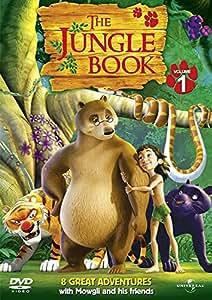Jungle Book-Vol. 1