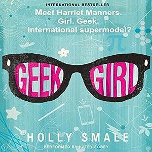 Geek Girl | Livre audio