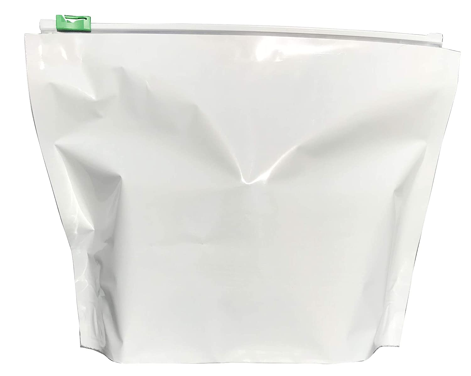 """HISIERRA Child Resistant Exit Bags - Weekender Size (12"""" x 9"""" x 4"""") Packed 420 Bags per case"""