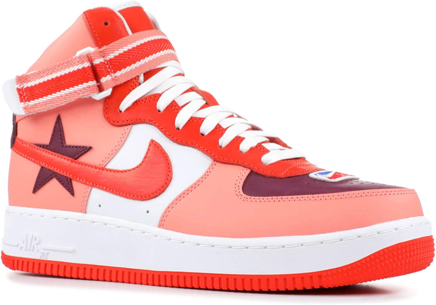Goods Lab: NIKE AIR FORCE 1 07 PREMIUM JUST DO IT Nike air