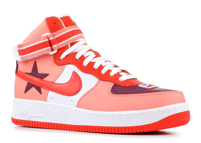 nike air force 1 star