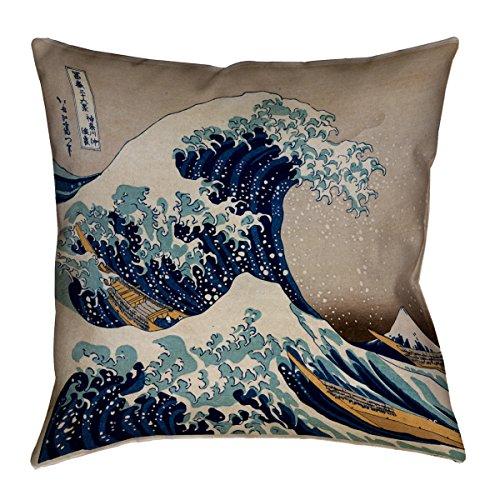 ArtVerse Katsushika Hokusai 18