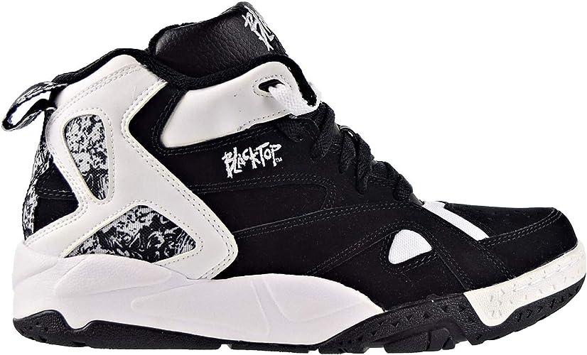 Reebok - Zapatillas de Baloncesto para Hombre Blacktop Boulevard ...