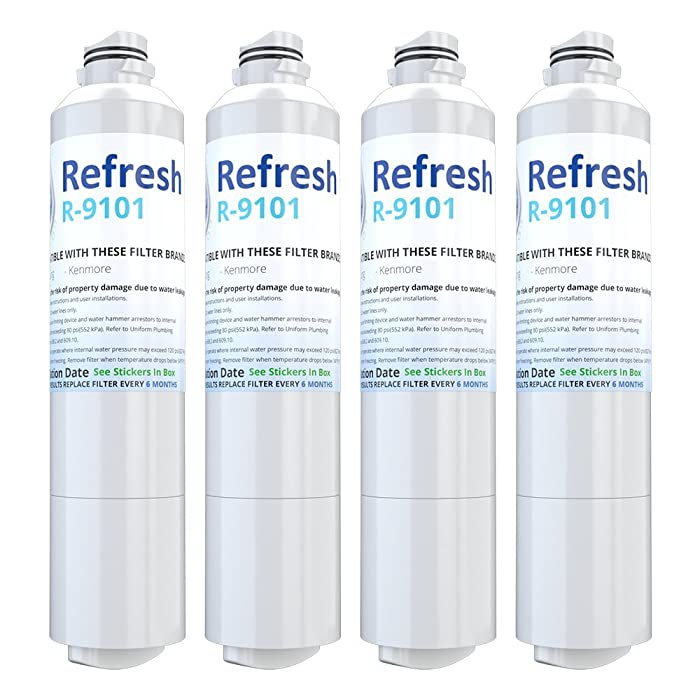 Top 10 Pur Fast Fill Refrigerator Filter