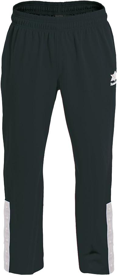 Luanvi Quebec Pantalones de Baloncesto, Hombre: Amazon.es: Ropa y ...