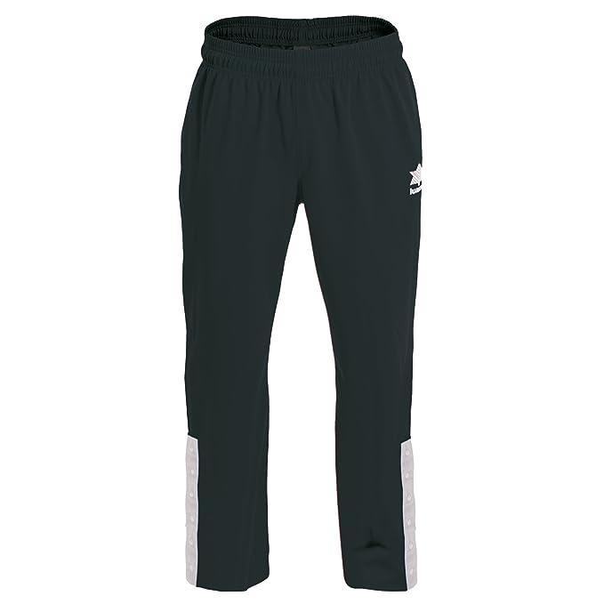 Luanvi Quebec Pantalones de Baloncesto, Hombre: Amazon.es ...