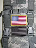 New Made in USA Military Army Tactical MOLLE II ACU