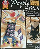 Peyote stitch beading 101: Amulet bags, bracelets, earrings, vessels and more! (Can do crafts)
