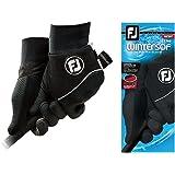 FootJoy WinterSof Pair Golf Gloves 2017
