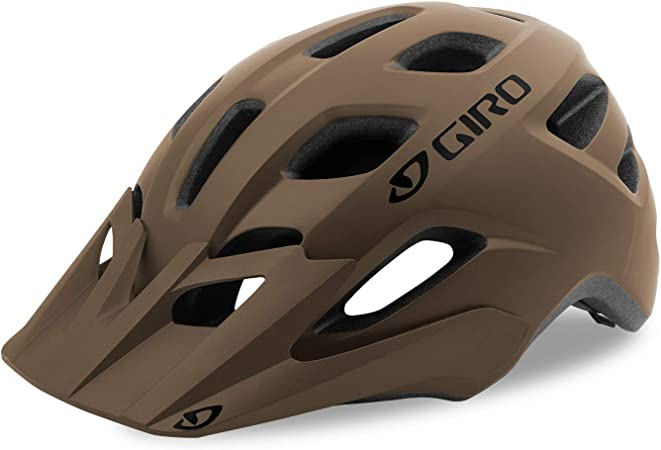 Giro Fixture Casco, Unisex, Matt Walnut, 54-61 cm: Amazon.es ...