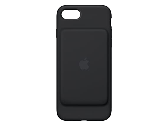 Apple Smart Battery Case (iPhone 7) - Schwarz