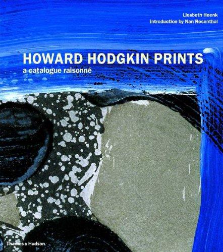 Howard Hodgkin Prints pdf epub