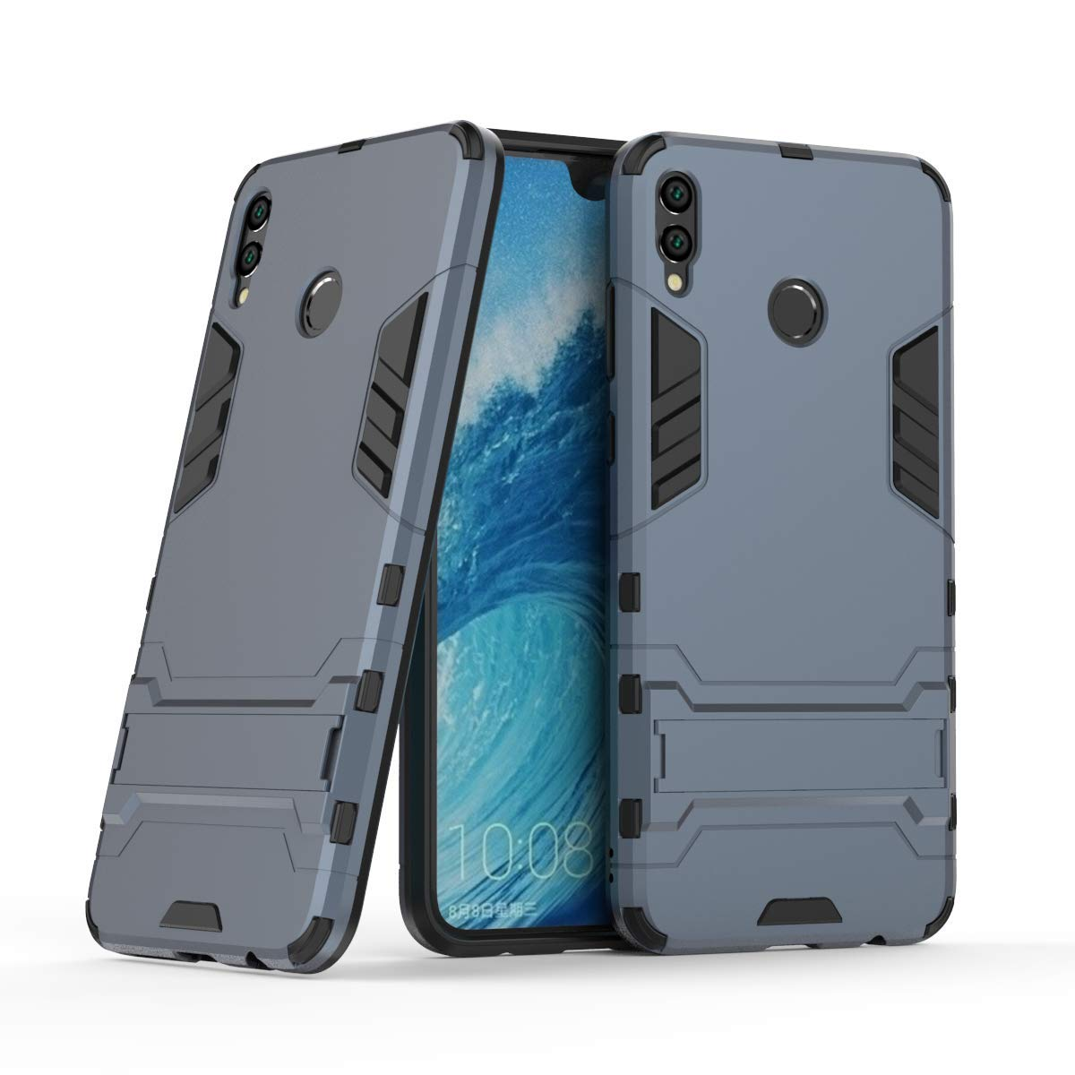 Amazon.com: Honor 8X Max Case, CaseExpert Shockproof Rugged ...