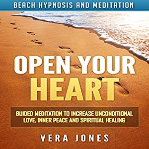 Open Your Heart Speech