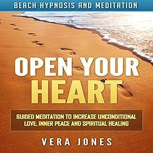 Open Your Heart Speech