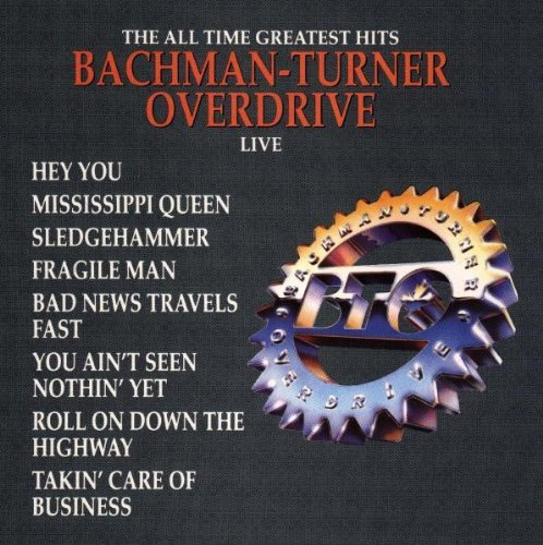 All Time Greatest Hits Live
