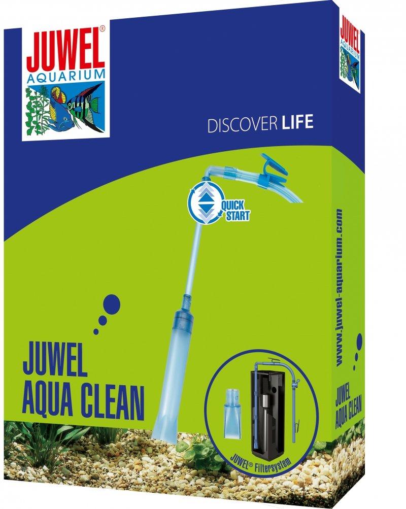 Juwel aqua clean aquarium fish tank gravel cleaner - Juwel Aqua Clean Aquarium Fish Tank Gravel Cleaner