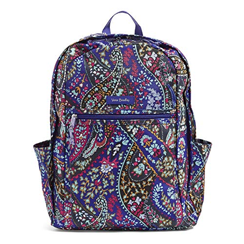 Vera Bradley Lighten Up Grand Backpack, Polyester, petite - La Grande Petite