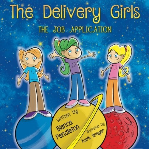 The Delivery Girls: The Job Application