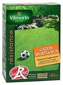 Vilmorin - Turf Sports and Games