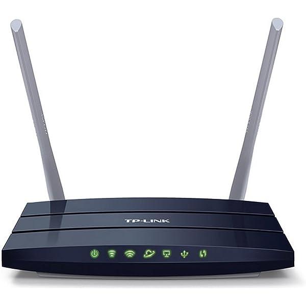 NEW TP-Link Archer C2 AC900 Wireless WiFi Dual Band Gigabit LAN Router USB port