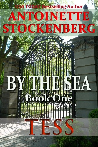 BY THE SEA, Book One: TESS (Antoinette Cup)