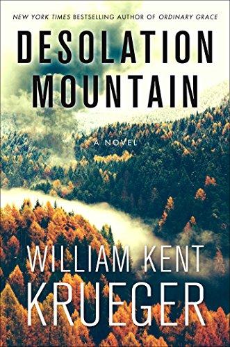 Desolation Mountain: A Novel (Cork O'Connor Mystery Series)