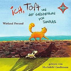 Ich, Toft und der Geisterhund von Sandkas