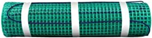 Warmly Yours TRT120-1.5x24 TempZone Electric Floor Heating Roll, 36 sq. ft