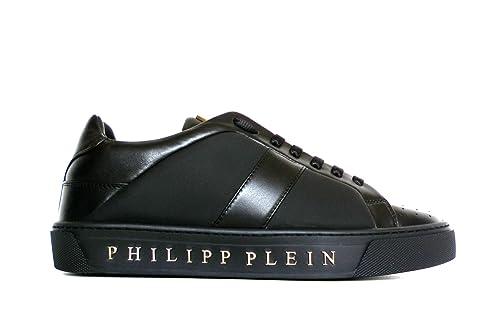 size 40 3a99b be518 PHILIPP PLEIN Scarpe Uomo Lo-Top Sneakers Lonely Scream ...