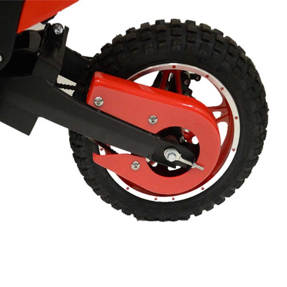 Amazon.com: Kids Electric Dirt Bike para niños – rojo: Toys ...