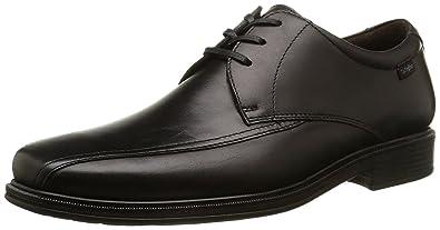 473888, Chaussures Derby Homme - Noir - Noir (Master), EU 39 EUCallaghan