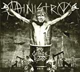 Rio Grande Blood [Australian Import] by Ministry (2006-05-01)