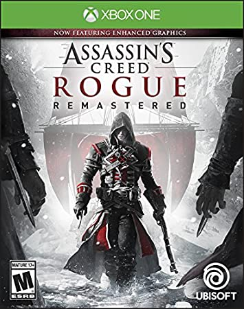 Assassin's Creed Rogue Remastered - Xbox One [Digital Code]