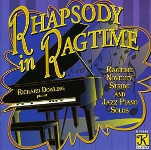 Rhapsody in ragtime richard dowling m sica - Dowling iluminacion ...